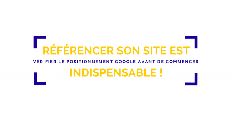 referencer son site