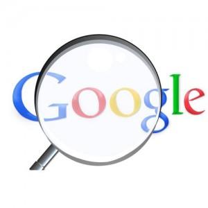 Evaluer mon positionnement Google actuel
