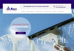 Alpes Nettoyage