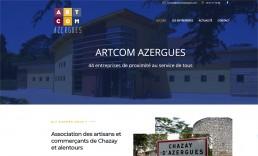 artcom azergues