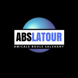 logo ABSLATOUR noir