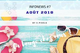 Infonews #7 5-pixels